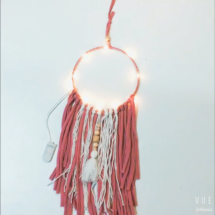 New fashion Custom dream catchers for sale Large dream catcher for Home Decoration Baby Room