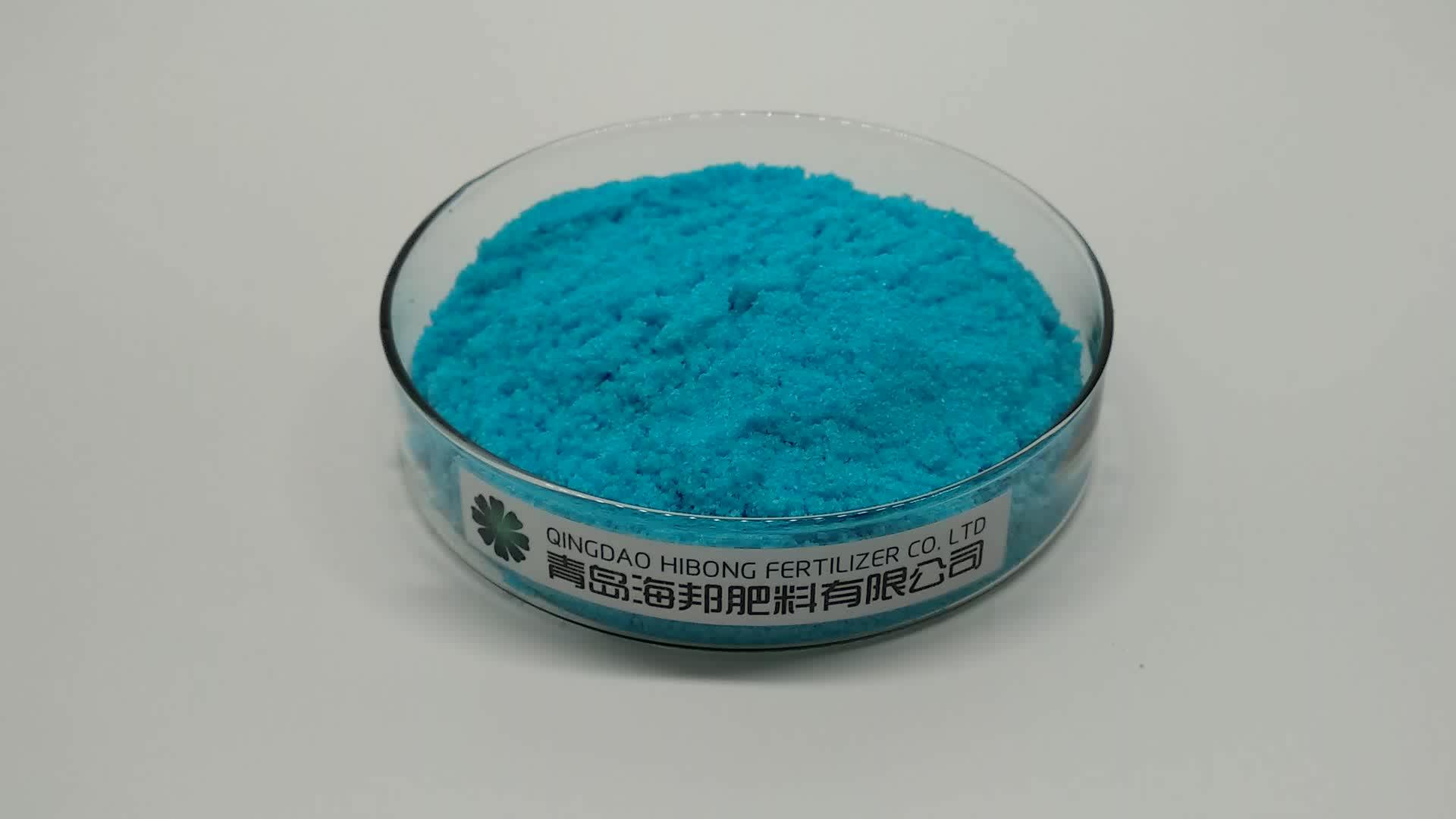 100% große Spur Elemente Wasser Löslich Dünger NPK 20 20 20 nährstoffe dünger