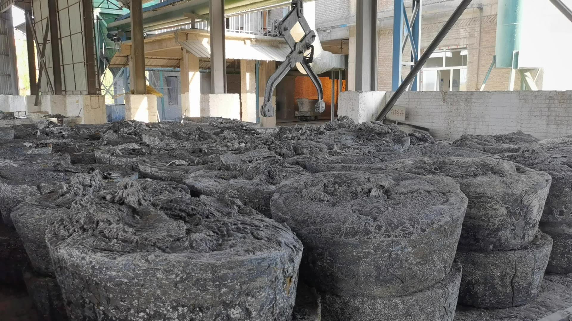 Canxi Carbide 25-50Mm 295L/KG Giá FOB: Nhận Giá Mới Nhất