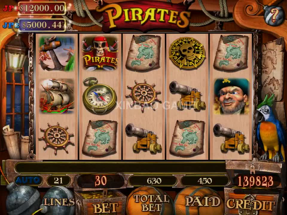 Best real money online pokies