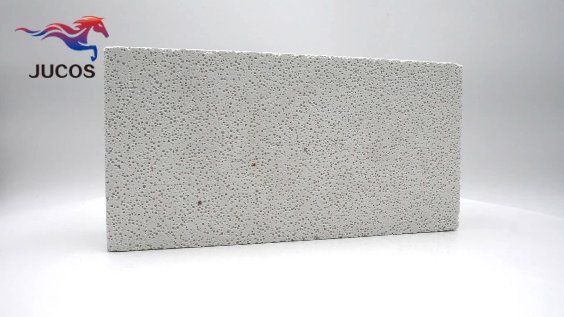 Beste verkauf thermische isolierende ziegel jm 23 isolierende feuer ziegel isolierende cotto