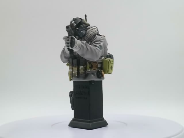 Customized High Quality Collection Statue Resin Figurine From Your Own Design