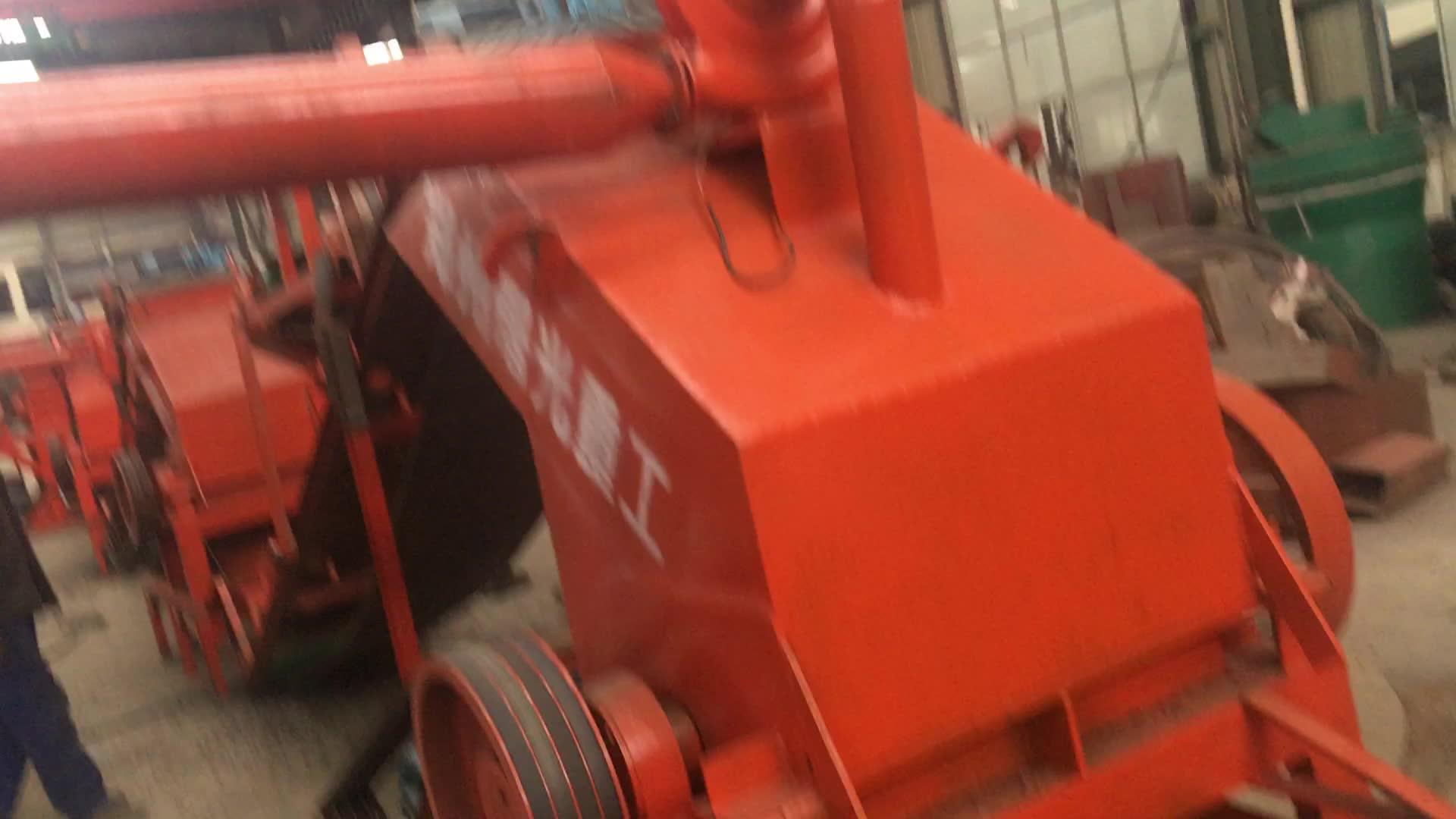 Caliente! Equipo de producción en polvo neumático de caucho/máquina de reciclaje de neumáticos de desecho