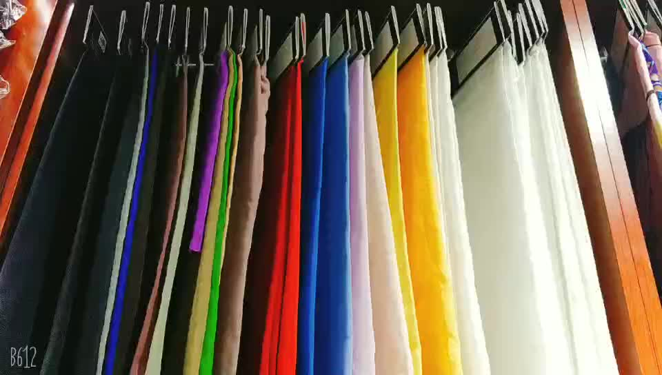 50S 60s polyester voile fabric for voile square tudung