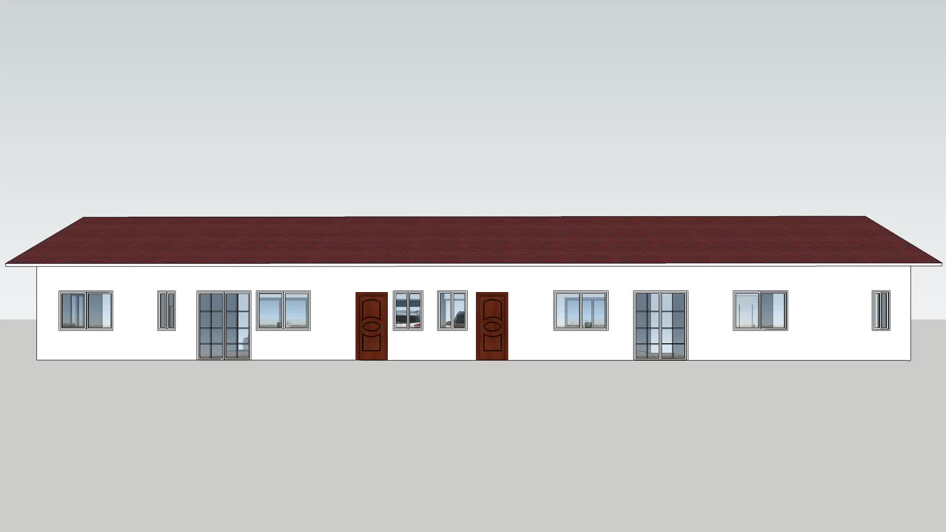 يو بي إس مشروع منزلي 2020 منازل جديدة قبل بناء فاب سريع الجاهزة الاسمنت تجميع الحديثة بأسعار معقولة الإسكان