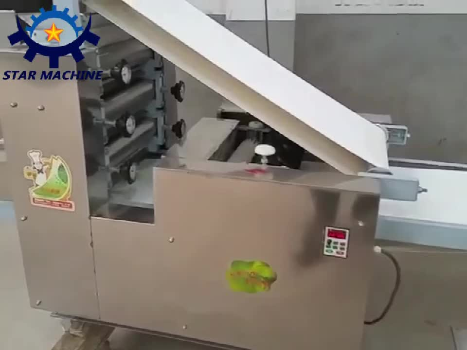 roti chapati making machine and shawarma maker machine