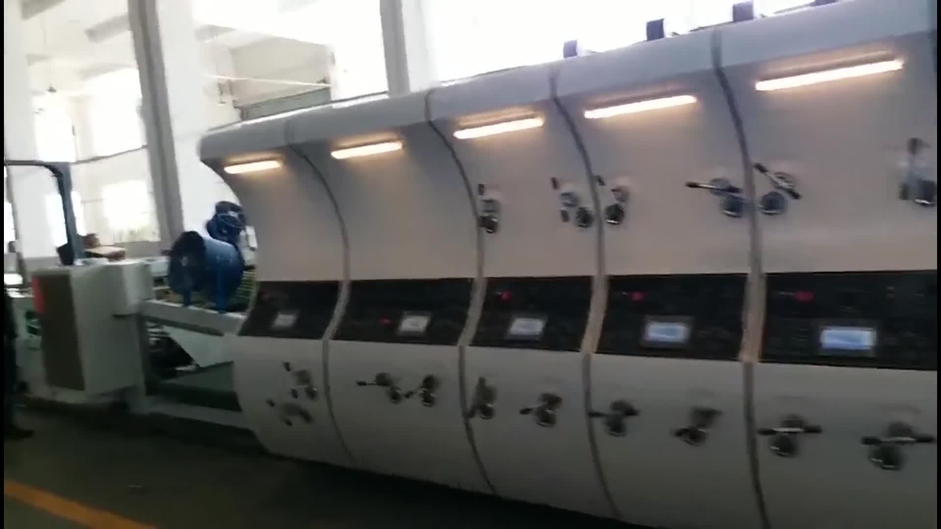 Flexo Printing Pizza Box Making Machines Corrugated Box Manufacturing Machine Price