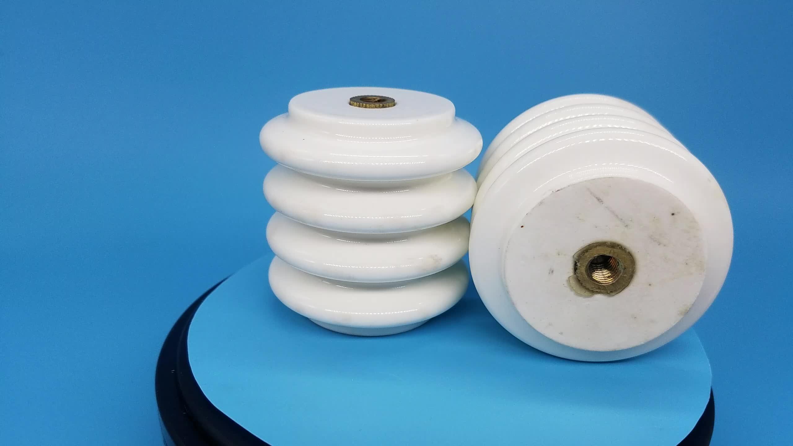 95% di allumina di ceramica isolante