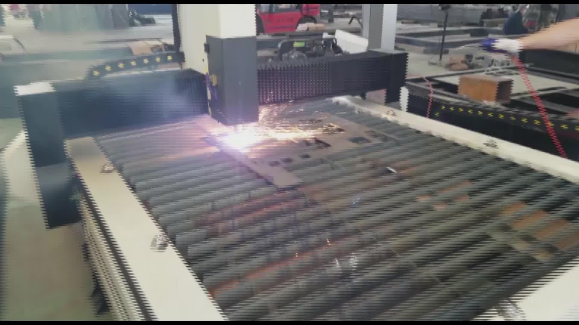 Lgk 60 plazma kesici Çin Kesme makine hamlacı Yükseklik Kontrolü için CNC Plazma