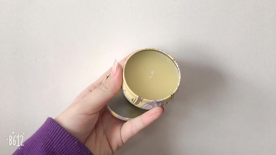 Buy Best Selling Tin Pouring Candles