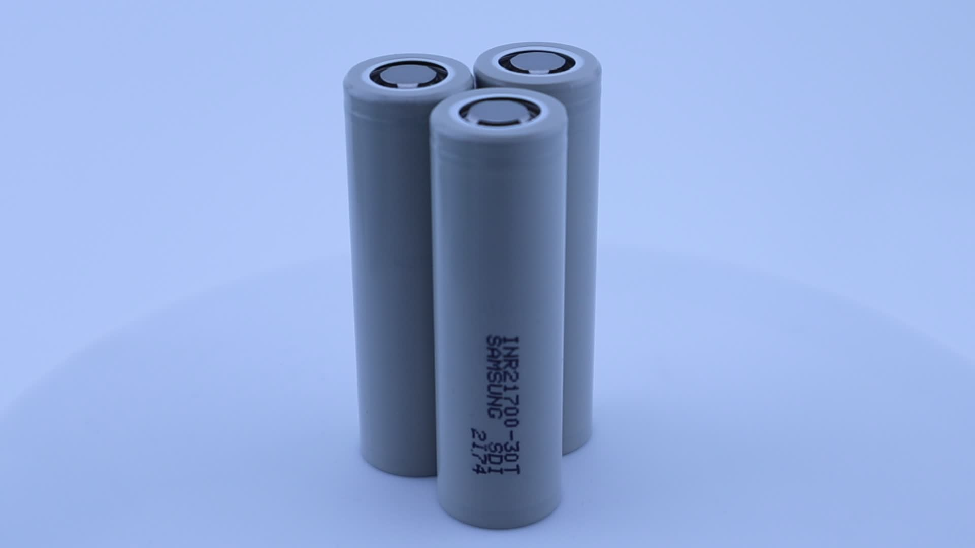 30T 21700 ecig battery high capacity 21700 3000mah 35A 3.7v lithium battery