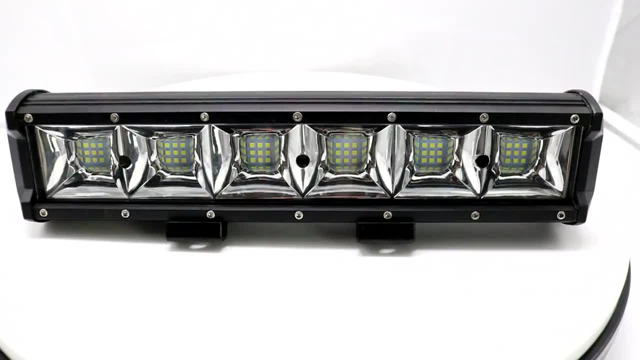 Car accessories high power 21Inch  6000K offroad Led Light Bar yellow Strobe 270w  Led Lamp Bars for trailer