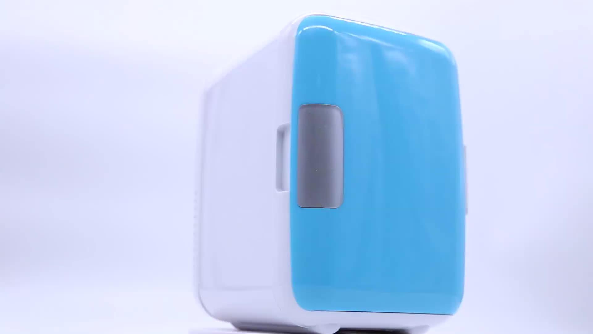 Best Seller 2020  Accesorios Para Auto Mini Refrigerador Portatil