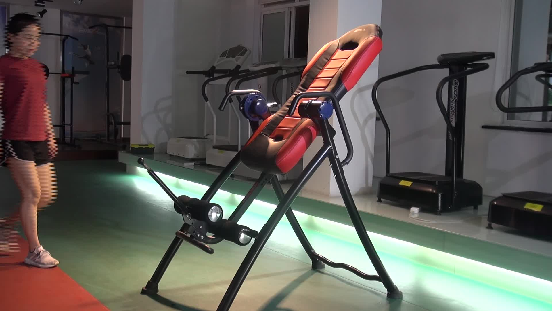 Body Xtreme Fitness inversiyon aleti