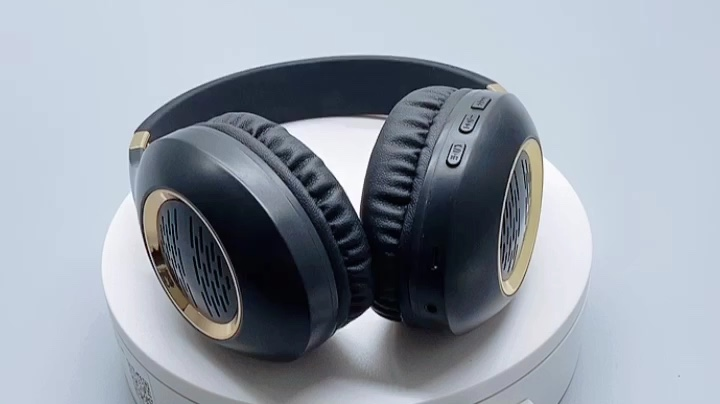 Headphone OEM & ODM Factory Made Private Tooling Wireless Audifonos Inalambricos Auriculares Inalambricos Bluetooth  Headset