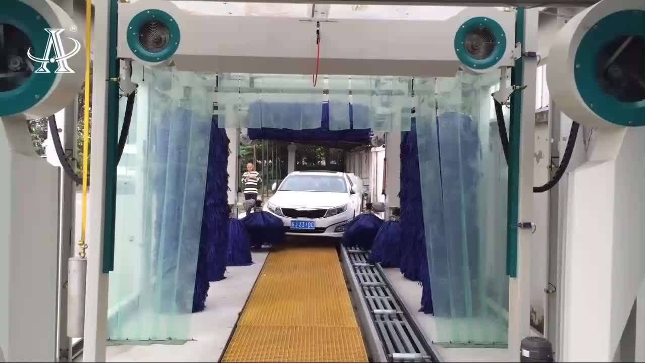 Dericen DS5 Carwash Car Washing Machine