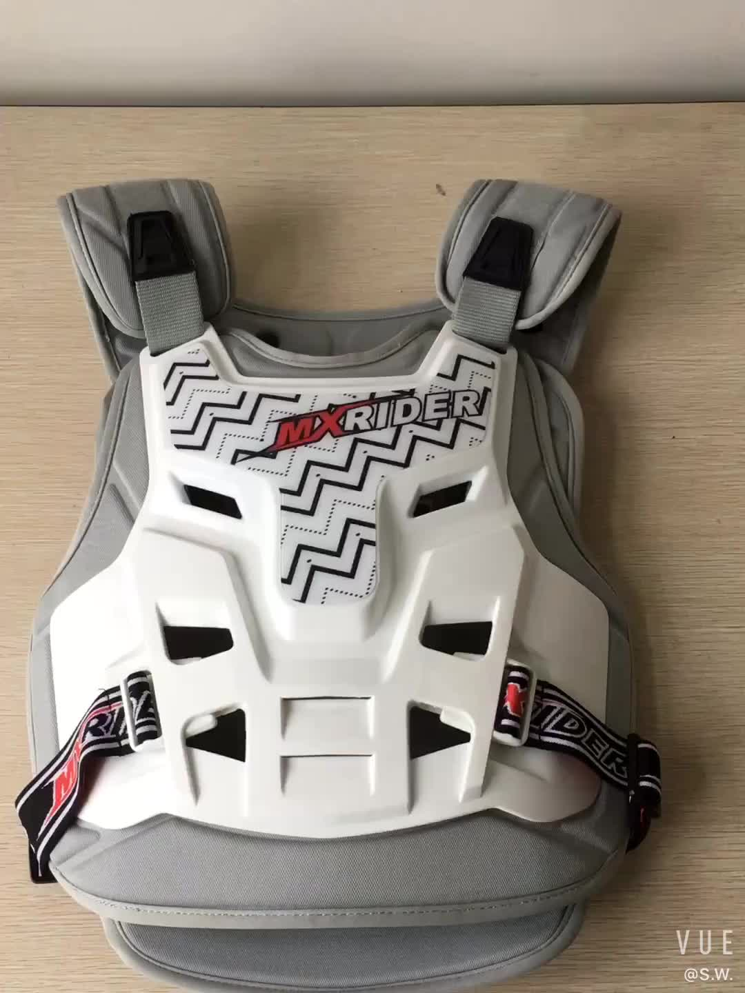 CE Racing Roost เกราะ Off - road Motocross Chest Protector