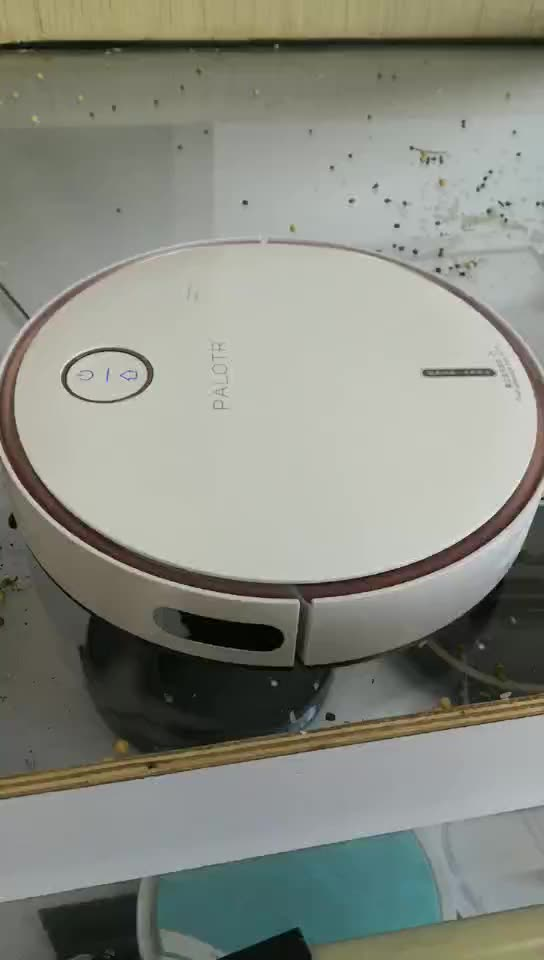 Home Cleaning Robot Powerful Suction Robot Vacuum And Mop Cleaner With Water Tank High-end Multifunctional Vacuum Cleaning Robot