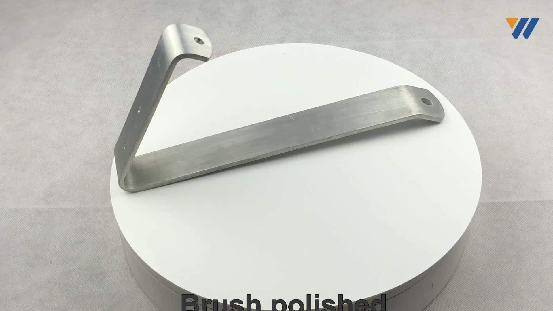 Heavy Duty Support Stainless Steel 90 Degree Angle Bracket