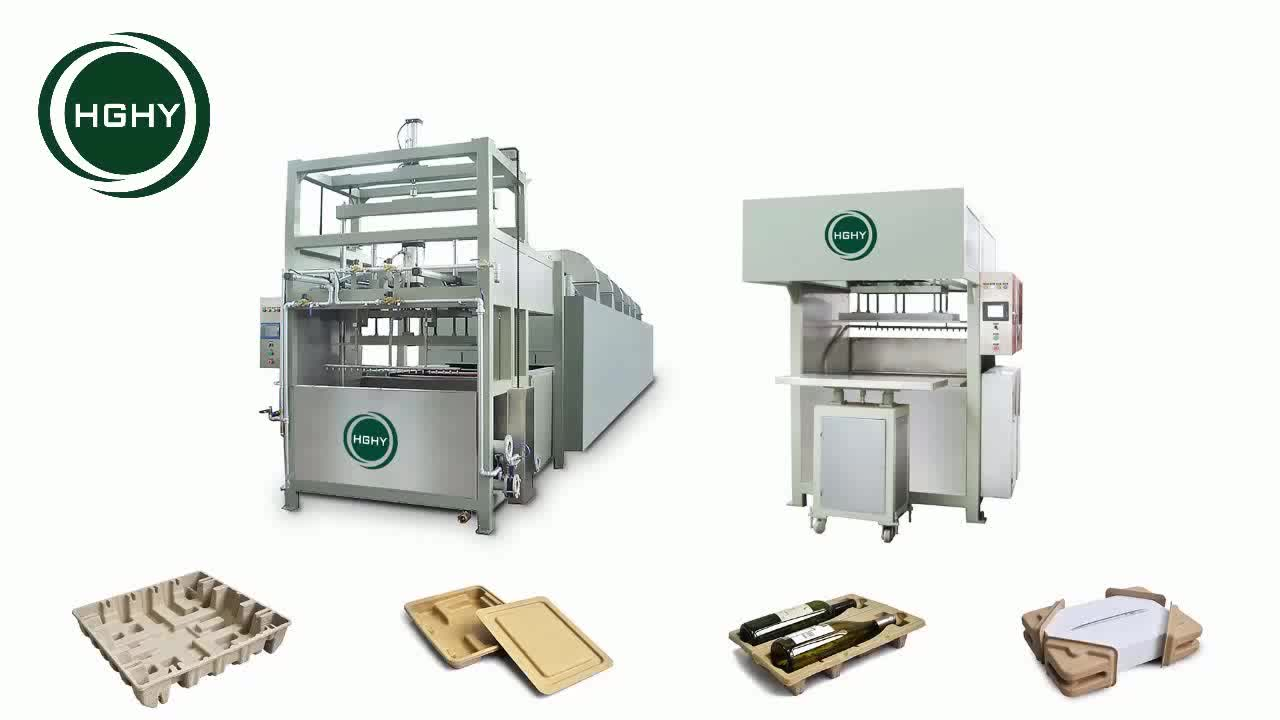High Quality Auto / Semi Auto Industrial Paper Packaging Machine