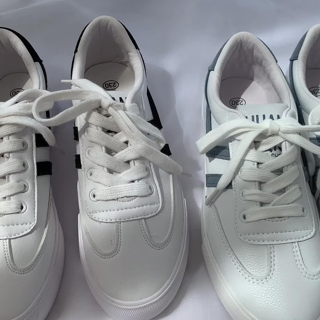 OEM casual damen sneaker nach China marken mode sport schuhe hohe qualität großhandel billig flache schuhe für frauen 2019