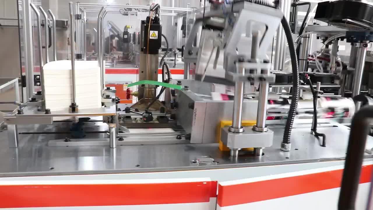150 unzen einweg papier container gebraten huhn eimer mit deckel