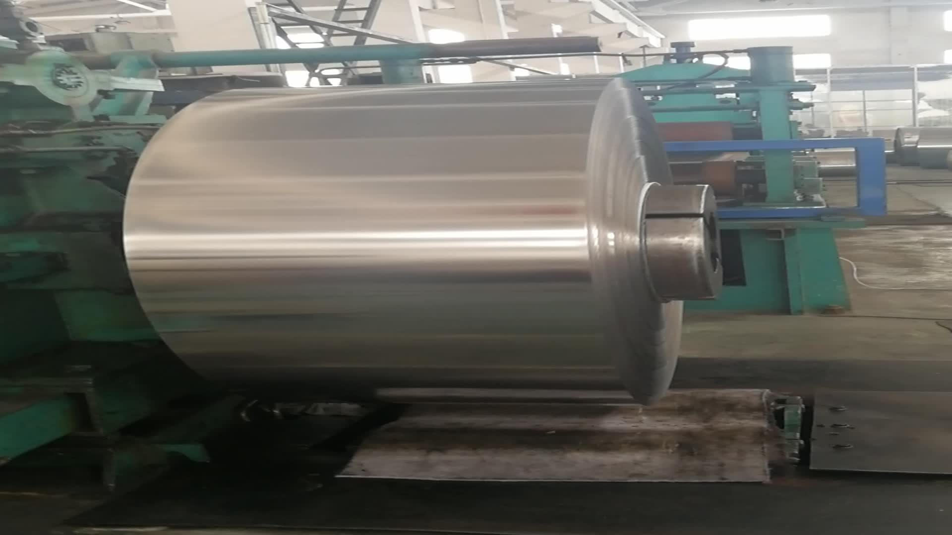Ultra Thin 0 05 0 08mm Stainless Steel 316l Cold Rolled