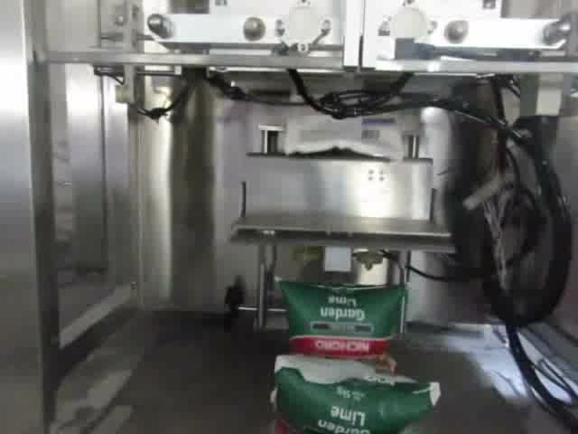 Hot Sale VP93 Packing Machine With Multiheads Weigher for Powder Package