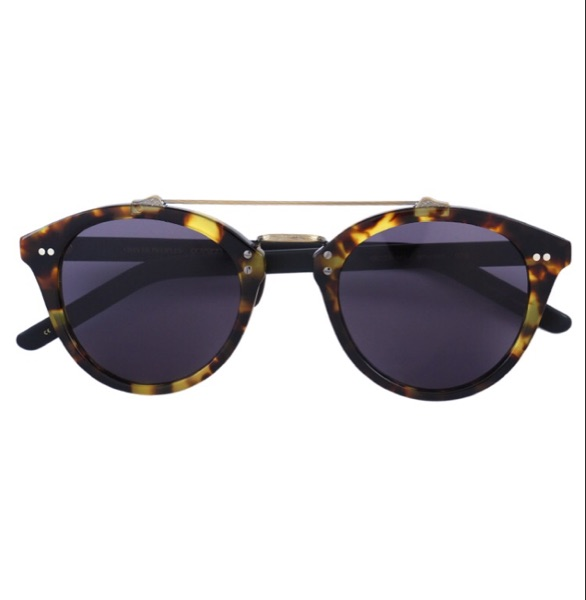 5b7bb507c5f Japan Purchasing Oliver peoples WHELDEN double beam sunglasses sunglasses  made in Japan