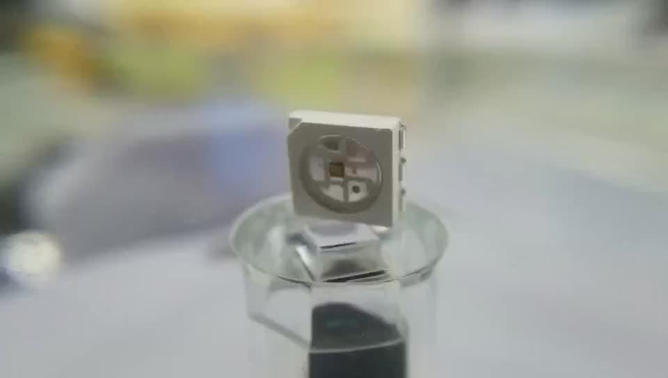 12 V SK6812 WS2811 ic ingebouwde smd 5050 RGB led chip