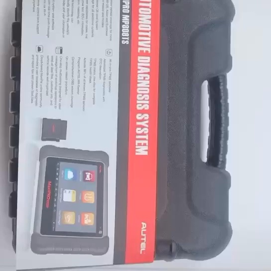 Best tpms programmer obd2 Diagnostic machine all System Wireless Connection Autel maxipro Mp808ts