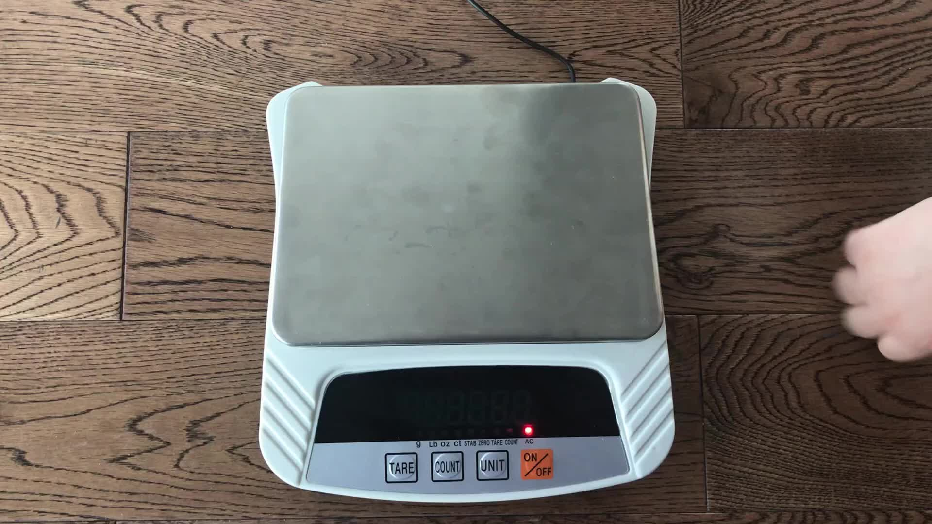 ACS series type of analytical electronic weight balance
