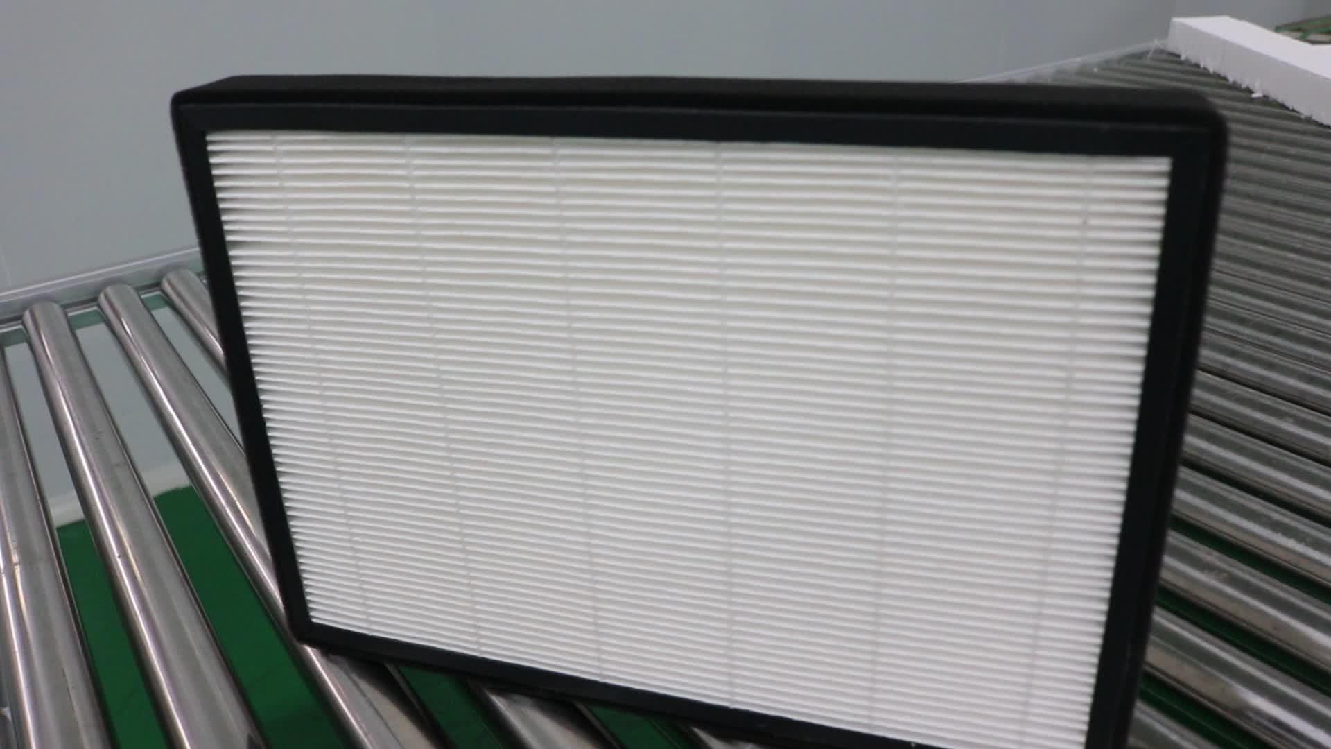 0.5 micron HEPA Air Purifier Filters
