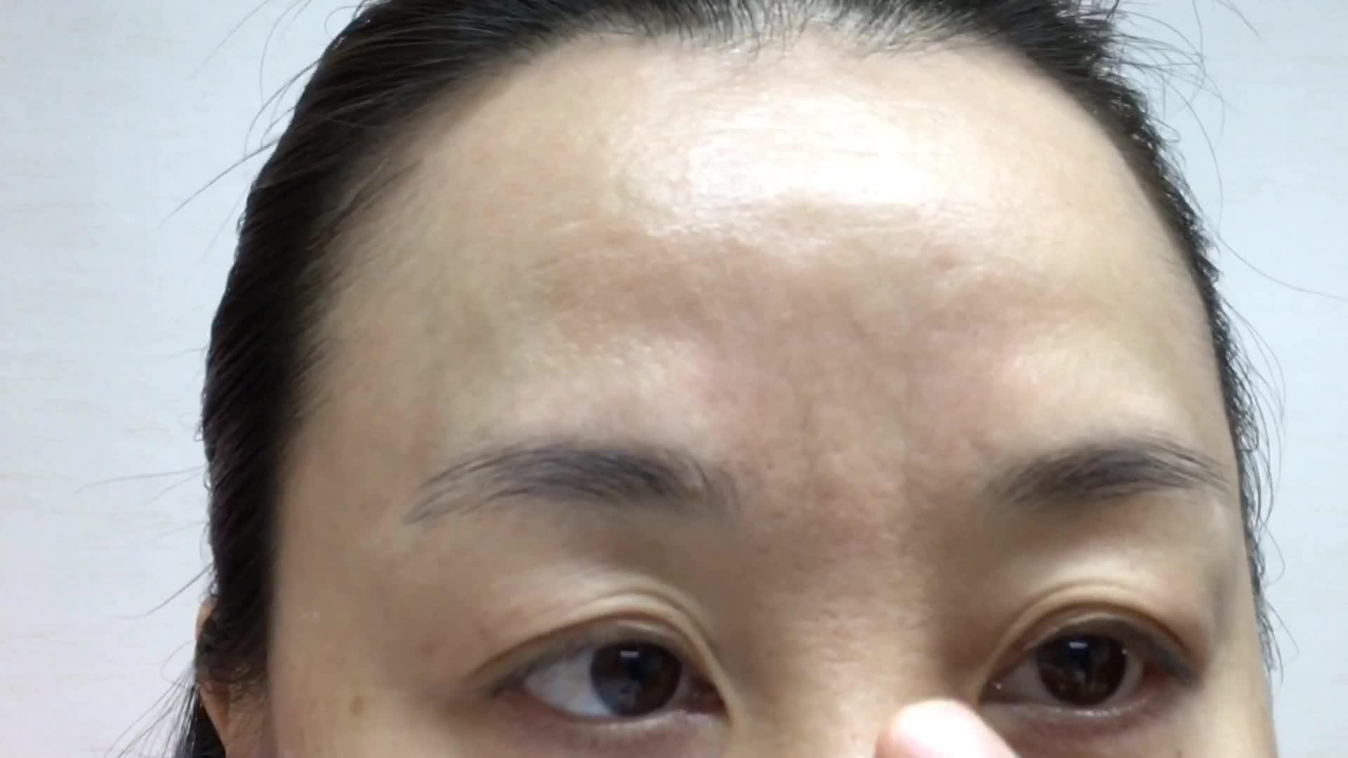 ฉลากส่วนตัว 2 นาที Instant Anti Wrinkle Serum
