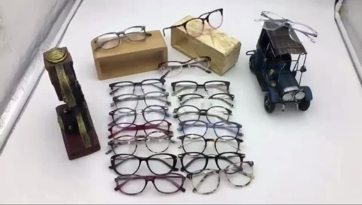 latest designers new model optical frame