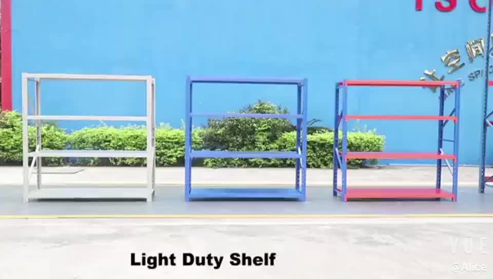 ce sgs tuv iso en15512 shelving garden garment storage rack for racking rack shelf factory price
