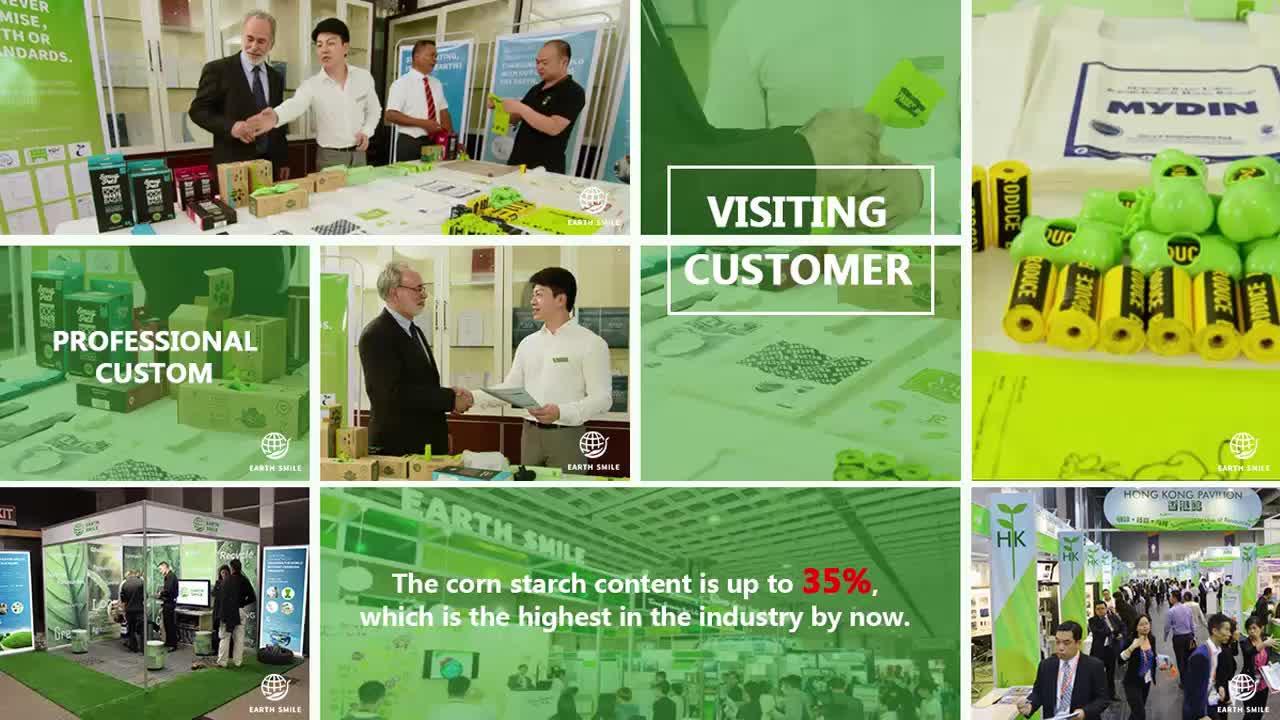 Logo Kustom Zip Lock Plastik Kantong Baju Diri Seal Frosted Pakaian Tas dengan 100% Biodegradable
