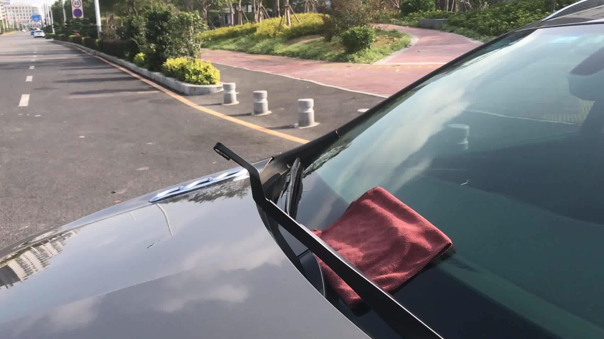 Лобовое стекло без косточек стеклоочистителя гибридное лезвие стеклоочистителя для Toyota Corolla Camry KIA Sportage Hyundai Creta