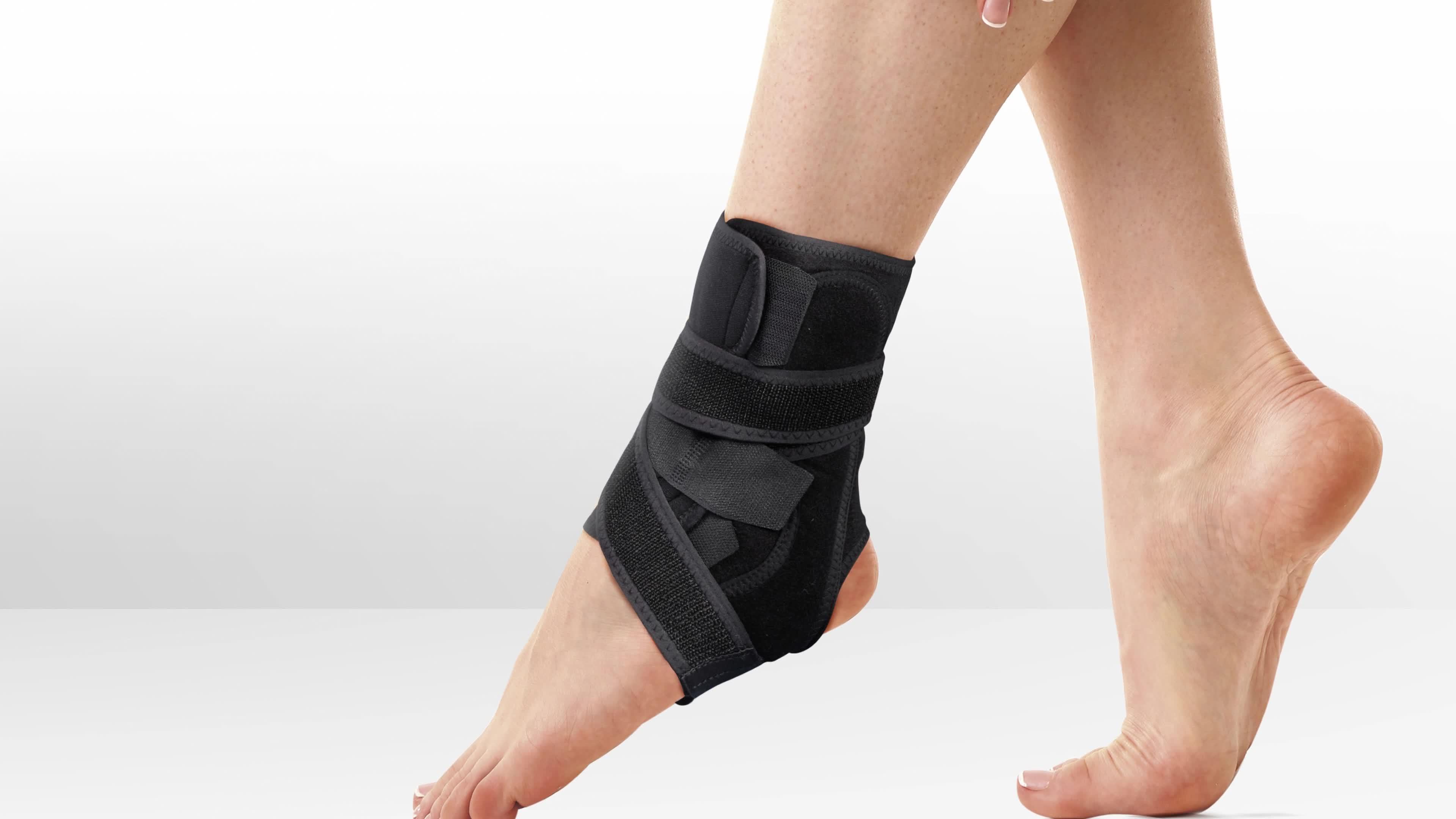 Uchee Neoprene Ankle Brace suporte de tornozelo neoprene para fitness