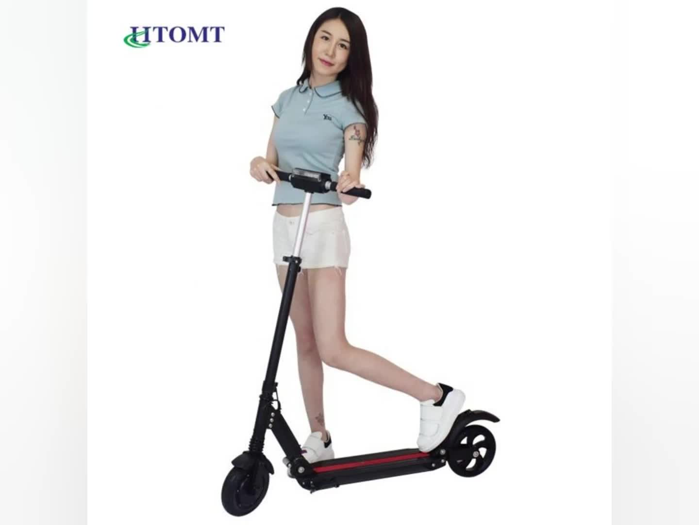 Scooter chino fabricantes de scooter eléctrico