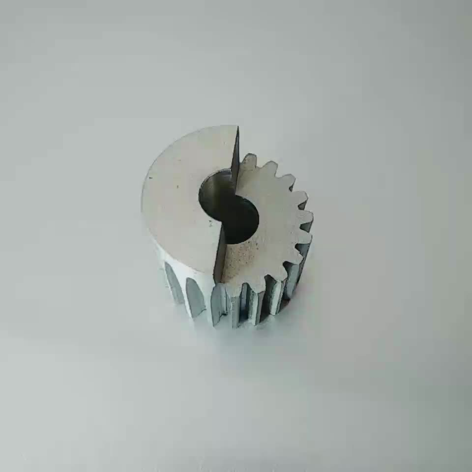 Spur Helical Spiral Bevel Gear Pinion Gears M1 M1.5 M2 M2.5 M3 M4 M5 M6 M8 M10 M12 M14 M16 M18 M20 M24 For CNC Machine