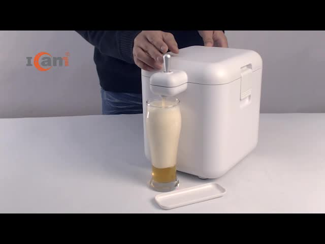 İçecekler Soğutucular & Tutucular için Mini Tip Taşınabilir Plastik Bira Soğutucu Buz Soğutucu Kutusu Açık, Piknik