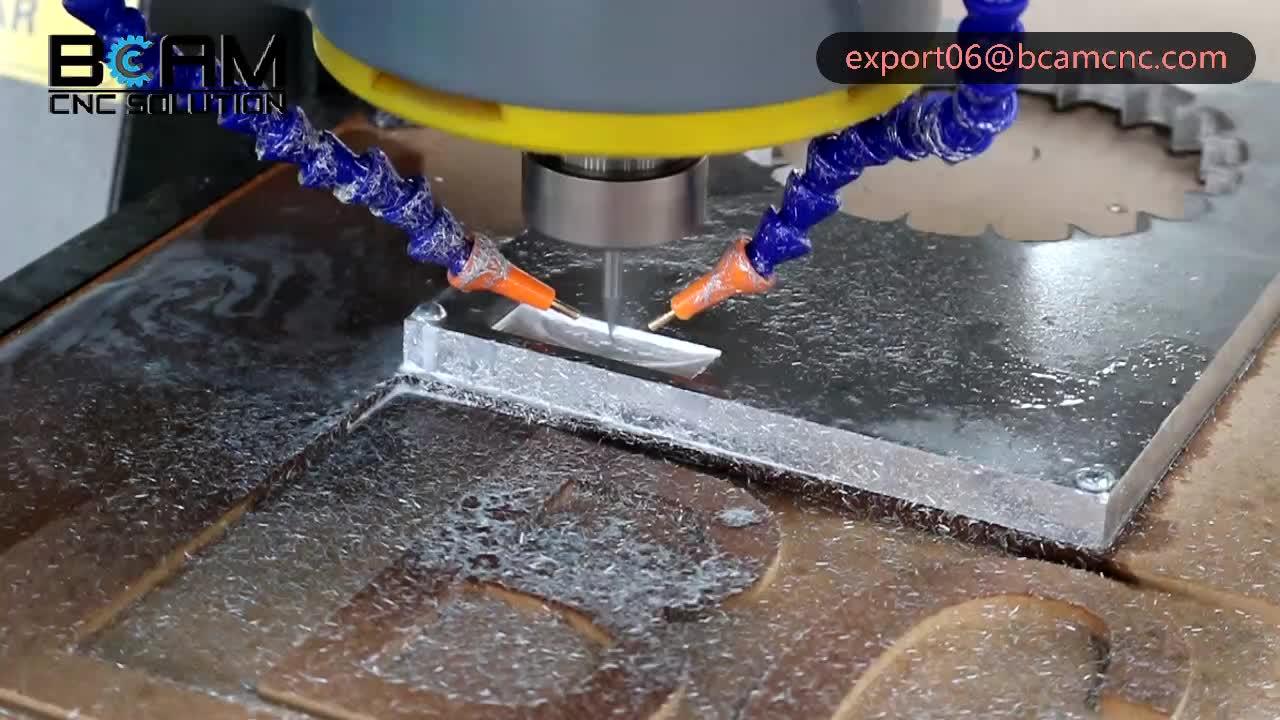 נגרות חיתוך חריטת 1325 מכונת cnc עץ cnc נתב ATC cnc מכונת