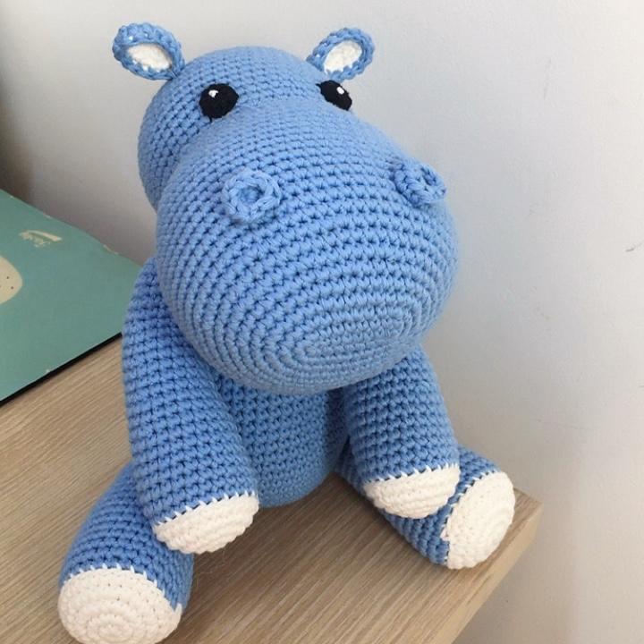 Cachorro Jack amigurumi no Elo7 | Crochetados por Angela Witt (B23C97) | 720x720
