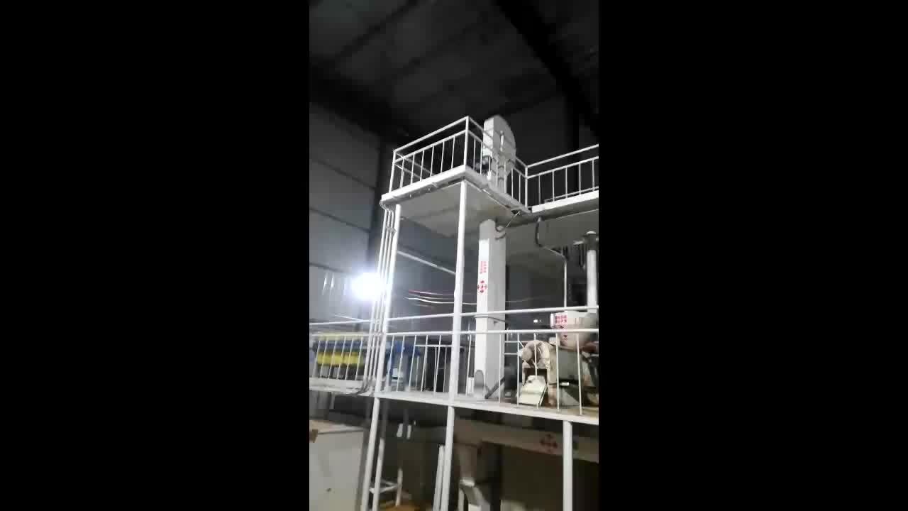 Ayçiçeği kek çözücü ekstraksiyon ekipmanları çıkarma pirinç kepeği yağ değirmeni makineleri