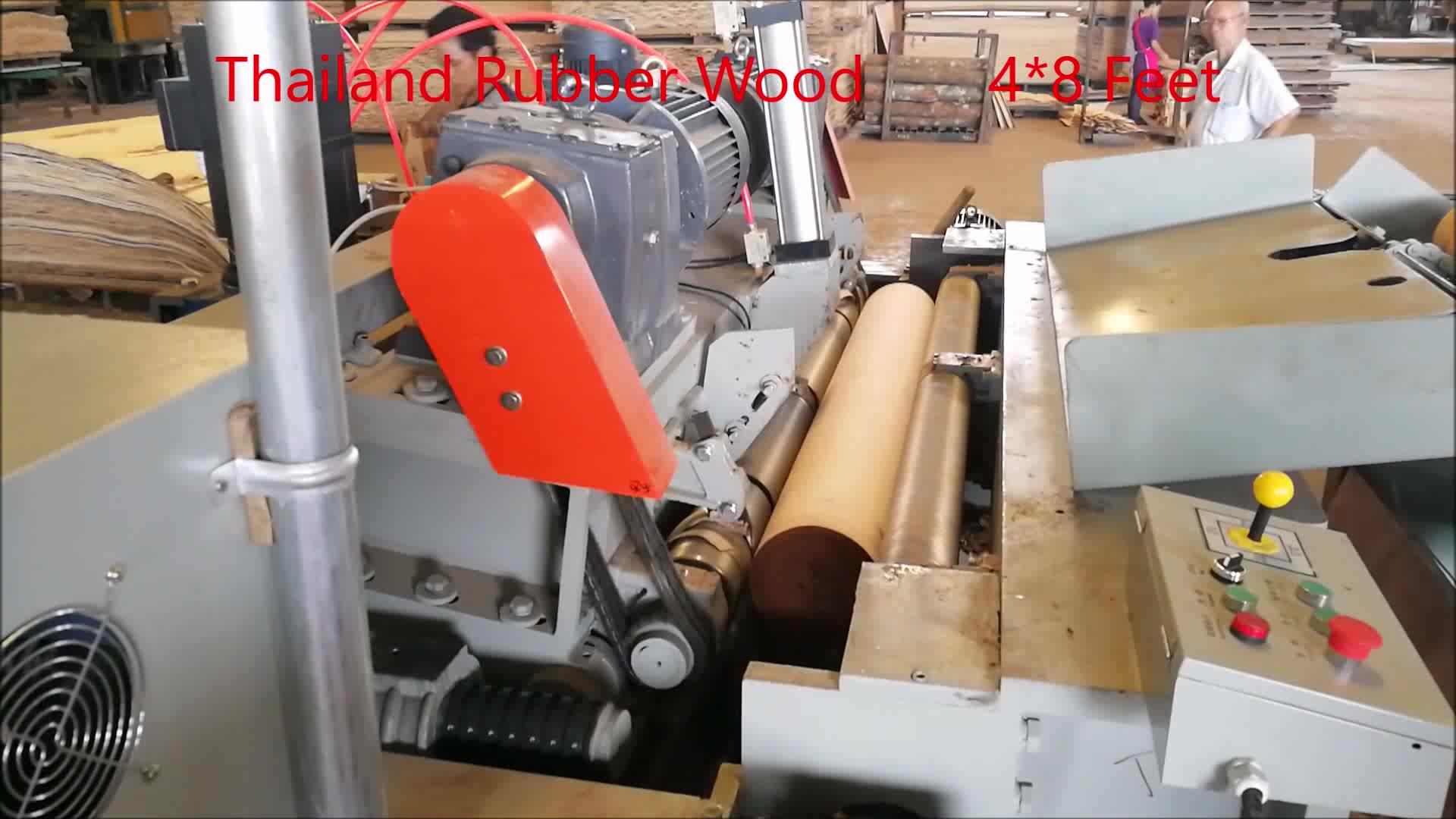 China Sperrholz Produktionslinie Maschine Leim Mixer für