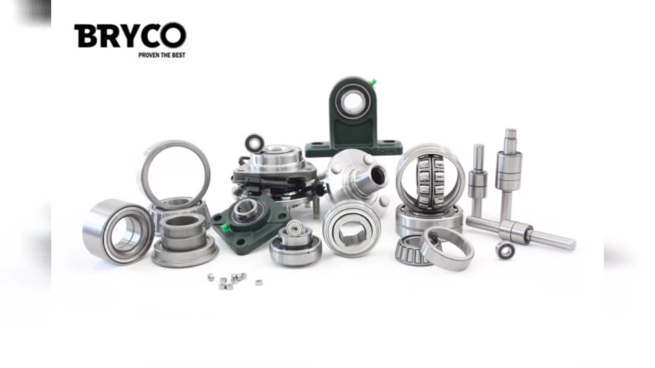 Professional Bearings Supplier