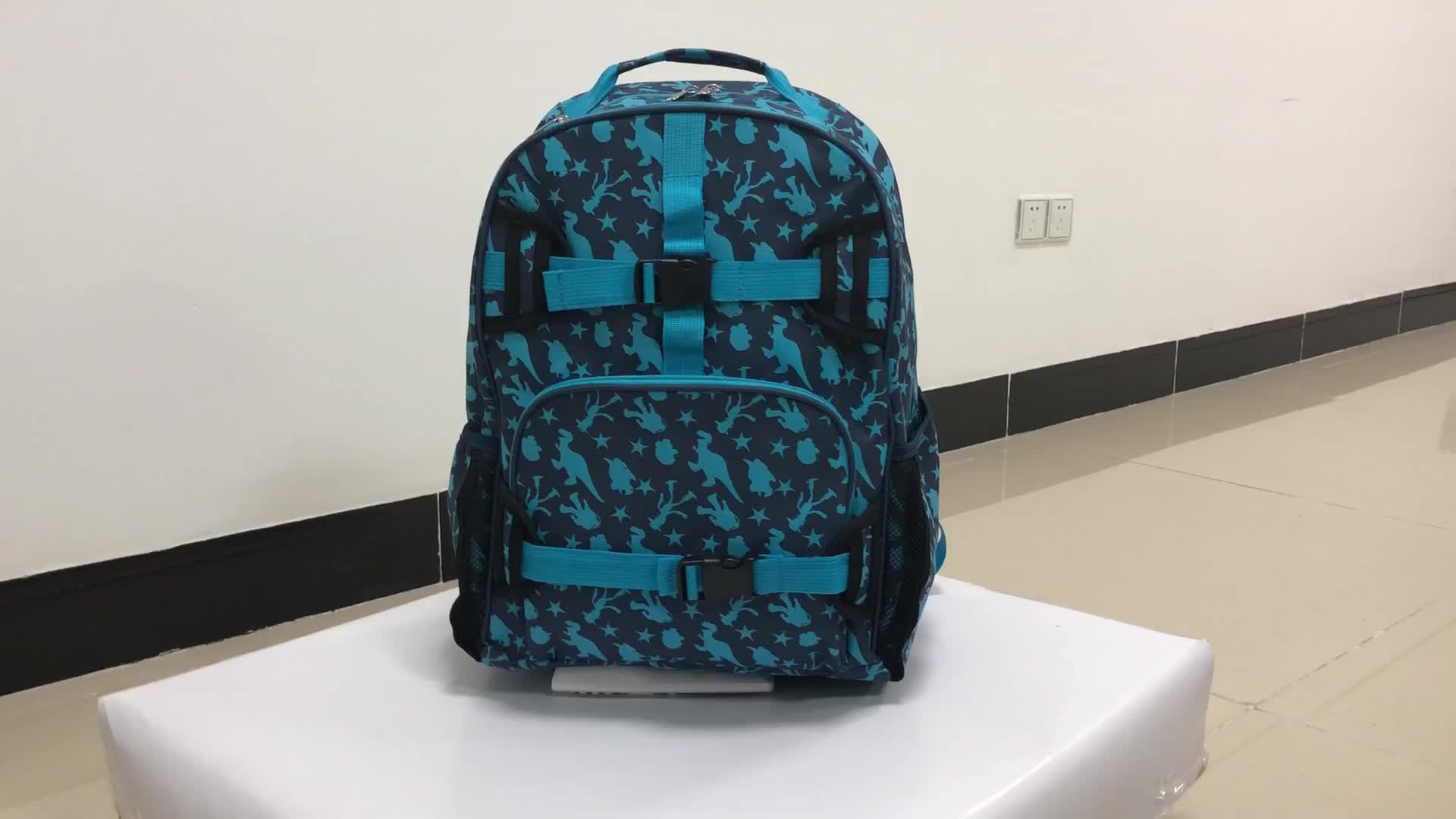 new college students bag plush large mens backpack high school boy army rucksack