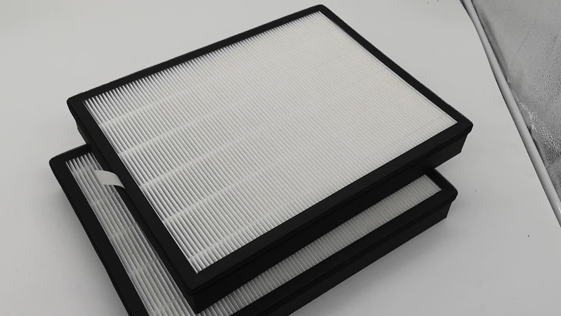 บ้าน True HEPA เปลี่ยน H11 H13 FY3433 Nano สำหรับ Philips พร้อม FY3432 Active Carbon Filters AC3256 AC3260