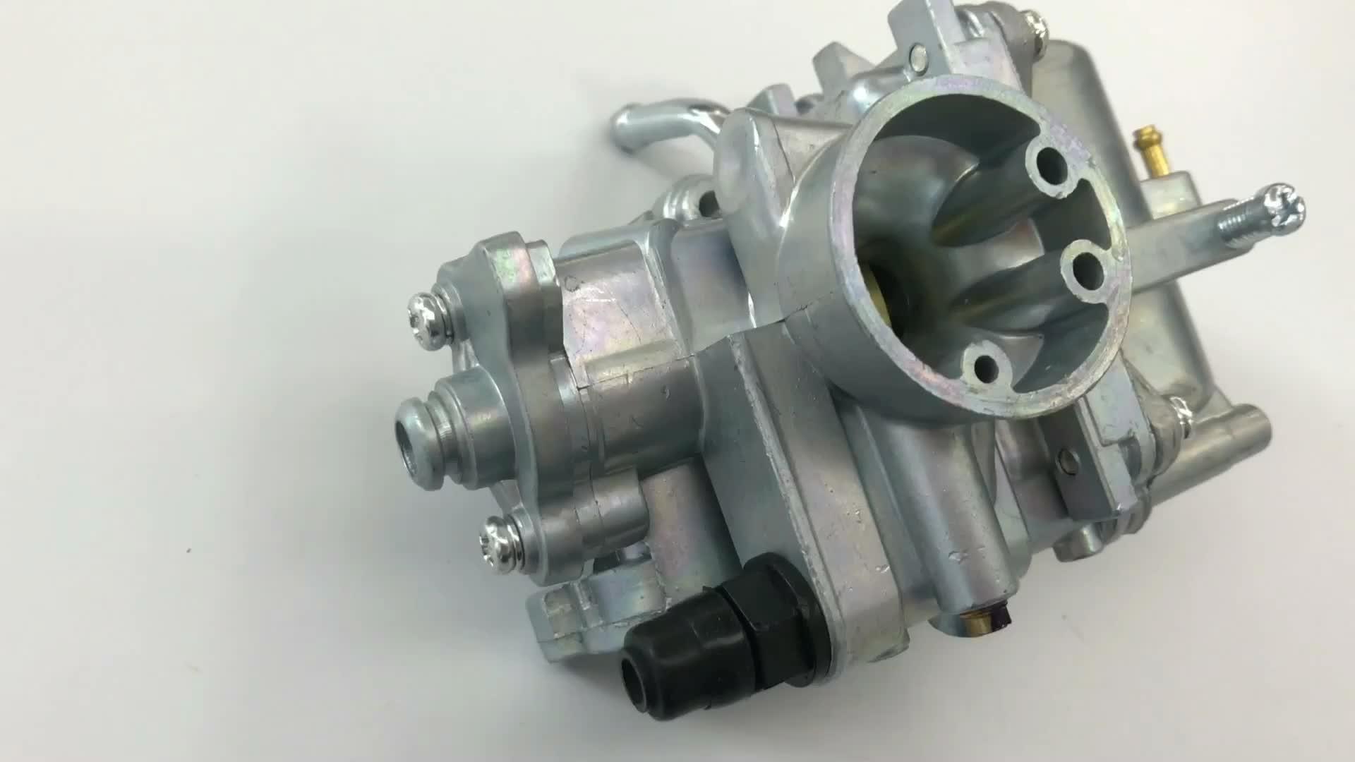 Hiệu suất cao xe máy bộ phận động cơ bộ chế hòa khí cho SHOGUN 125 SP